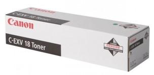 Canon CEXV18 - Toner de marque