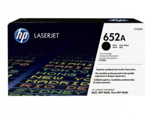 HP CF320A - Cartouche de toner noir d'origine 652A