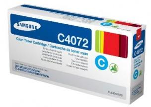 Samsung CLTC4072S - Toner d'origine cyan