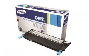 Samsung CLTC4092S - Toner d'origine cyan