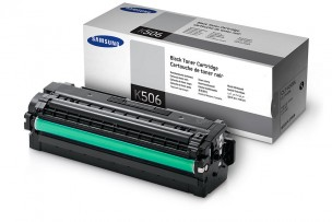 Samsung CLTK506L - Cartouche toner noir K506L