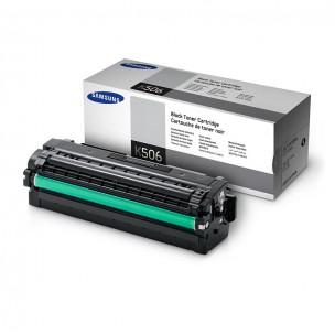 Samsung CLTK506S - Cartouche toner d'origine noir