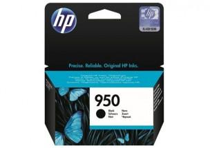 HP CN049AE - Cartouche d'encre noire de marque 950
