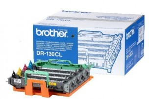 Brother DR130CL - Tambour d'origine