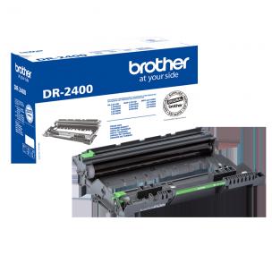 Brother DR2400 - Tambour original