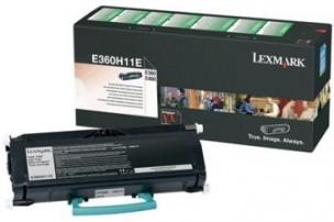 Lexmark E360H11E - Cartouche de toner originale xl
