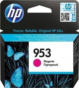 HP F6U13AE - Cartouche d'encre magenta HP 953