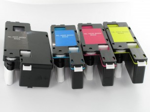 Xerox 106R02756, 106R02757, 106R02758, 106R02759 - Pack de 4 cartouches compatibles 4 couleurs