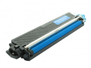 Brother TN246C - Cartouche de toner compatible cyan