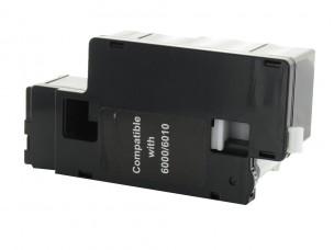 Dell 593BBLN - Cartouche de toner compatible noire