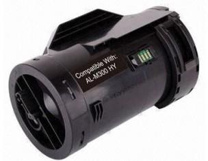Epson S050691 - Cartouche de toner noir compatible haute capacité