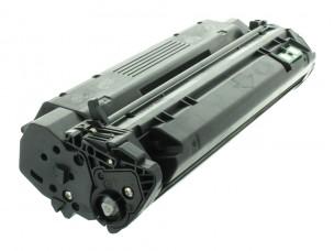 HP Q2613X - Cartouche de toner remanufacturée 13X