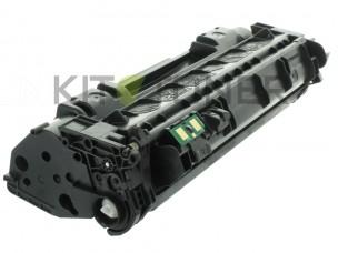 HP Q7553A - Cartouche de toner remanufacturée 53A