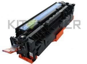 HP CC531A - Cartouche de toner compatible Cyan 304A