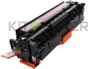 HP CC533A - Cartouche de toner compatible Magenta 304A