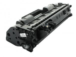 HP CE505A - Cartouche de toner compatible 05A