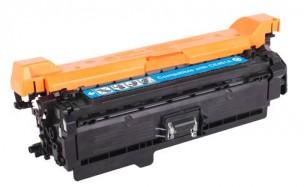 HP CE401A - Cartouche de toner cyan compatible 507A