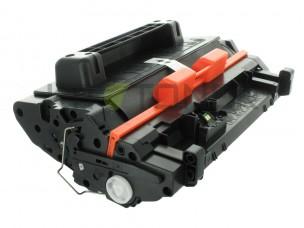 HP CE390A - Cartouche de toner noir compatible 90A