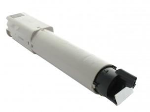 Oki 43459332 - Toner compatible Noir