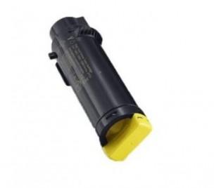 Xerox 106R03692 - Cartouche de toner compatible jaune