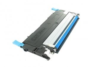 Samsung CLTC404S - Cartouche de toner cyan compatible