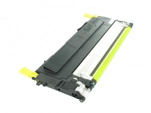Samsung CLTY404S - Cartouche de toner jaune compatible