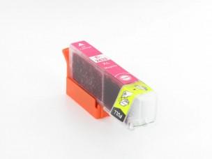 Epson C13T243340 - Cartouche d'encre compatible éléphant magenta