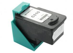 Canon PG510 - Cartouche d'encre compatible noire 2970B001