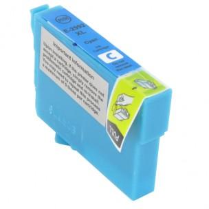 Epson C13T29924010 - Cartouche d'encre compatible cyan 29XL