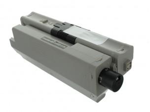 Oki 44973536 - Cartouche de toner noir compatible