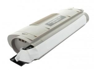 Oki 44059168 - Cartouche de toner compatible noir