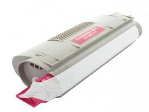 Oki 44059166 - Cartouche de toner compatible magenta