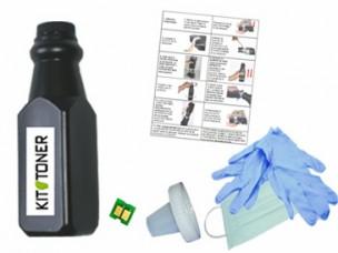Canon 3480B002 - Kit de recharge toner compatible 719H