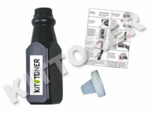 Oki 42127408 - Kit de recharge toner compatible Noir