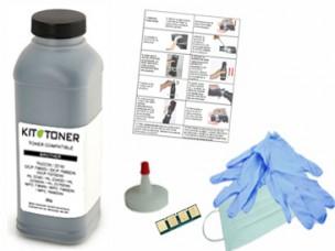 Samsung CLTK4092S - Kit de recharge toner compatible Noir