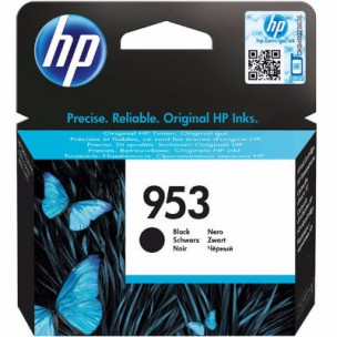 HP L0S58AE - Cartouche d'encre noire HP 953