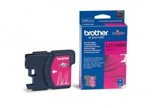 Brother LC1100M - Cartouche d'encre d'origine magenta