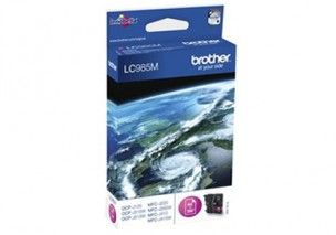 Brother LC985M - Cartouche d'encre original magenta