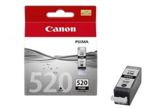 Canon PGI520BK - Cartouche d'encre origine noire 2932B001
