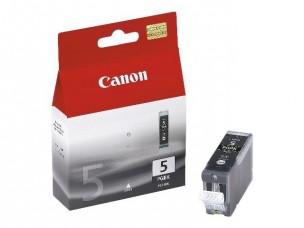 Canon PGI5BK - Cartouche d'encre origine noire 0628B001