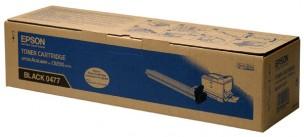 Epson S050477 - Cartouche toner noir d'origine
