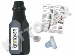 Samsung SCXD5530B - Kit de recharge toner compatible