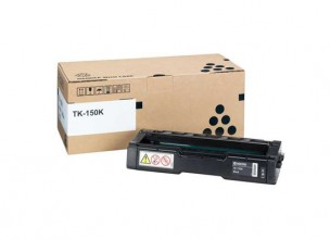Kyocera TK150K - Cartouche de toner noir original