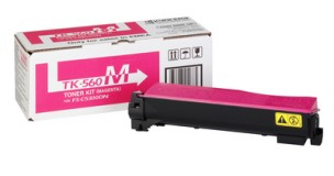 Kyocera TK560M - Toner magenta de marque
