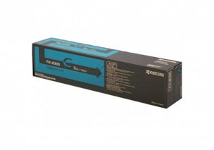 Kyocera TK8305C - Cartouche de toner cyan original