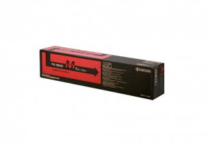 Kyocera TK8505M - Cartouche de toner magenta original
