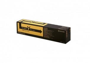 Kyocera TK8505Y - Cartouche de toner jaune original