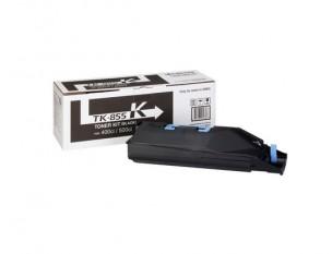 Kyocera TK855K - Cartouche de toner noir original