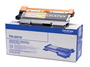 Brother TN2010 - Cartouche de toner d'origine