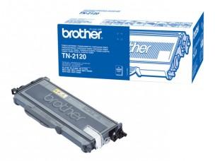 Brother TN2120 - Cartouche de toner d'origine TN2120